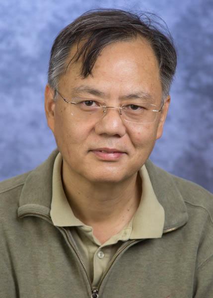 Shuang Huang, Ph.D.