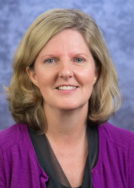 Tracy-Ann Read, Ph.D.