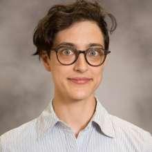 Kristen Scruber, M.S.