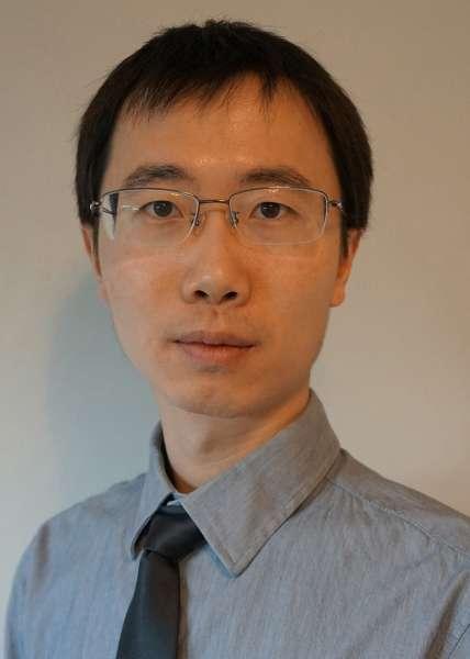 Lingtao Jin